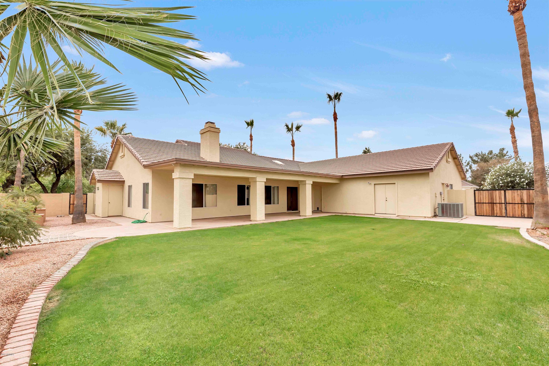 630 E Rawhide  Avenue Gilbert, AZ 85296 - img48