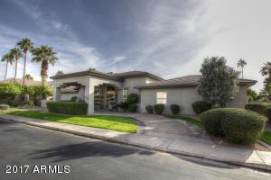 8157 E SUNNYSIDE Drive, Scottsdale, AZ 85260