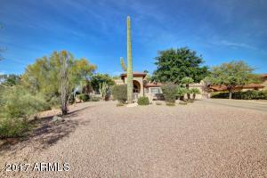 Property for sale at 10020 N Demaret Drive, Fountain Hills,  Arizona 85268