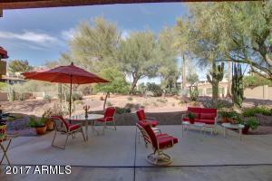 10020 N DEMARET Drive, Fountain Hills, AZ 85268