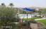 Resort Beach Entry Pool by lake