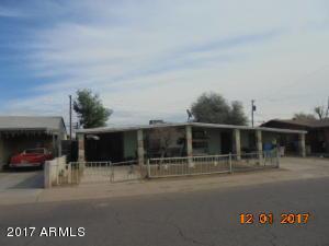 4813 S 37TH Drive, Phoenix, AZ 85041