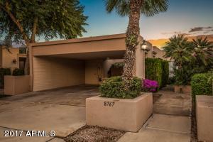 8767 E VIA DE ENCANTO, Scottsdale, AZ 85258
