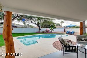 8243 E RANCHO VISTA Drive, Scottsdale, AZ 85251