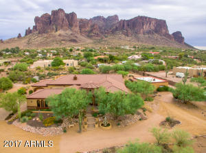 3719 N CANYON CREST Place, Apache Junction, AZ 85119