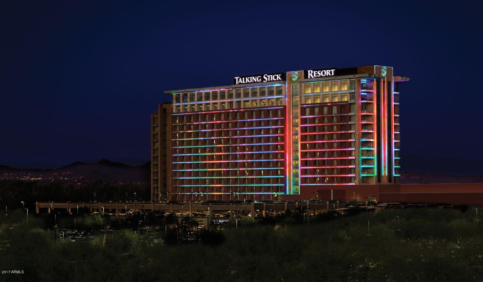 E VIA DE ENCANTO Scottsdale AZ Metro Phoenix Home Sales - Talking stick resort car show