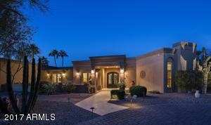 6611 N 40TH Street, Paradise Valley, AZ 85253