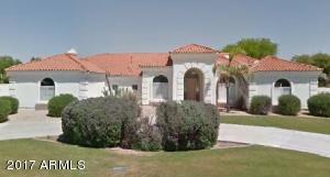 7104 E BAR Z Lane, Paradise Valley, AZ 85253