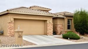 24809 S GLENBURN Drive, Sun Lakes, AZ 85248