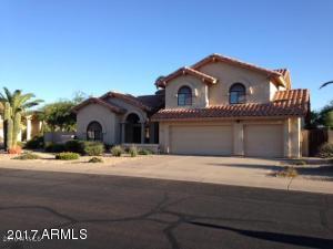 9367 E DESERT Trail, Scottsdale, AZ 85260