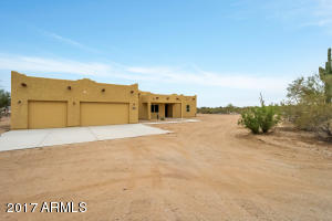 30645 N Ridge Road, San Tan Valley, AZ 85142