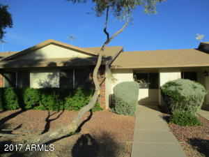 13284 W COUNTRYSIDE Drive, Sun City West, AZ 85375