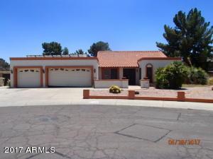 6315 W Yucca Street, Glendale, AZ 85304