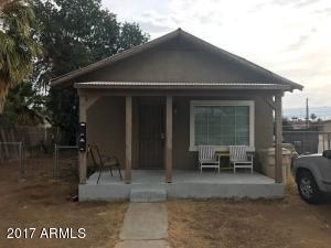 6813 N 60TH Avenue, Glendale, AZ 85301