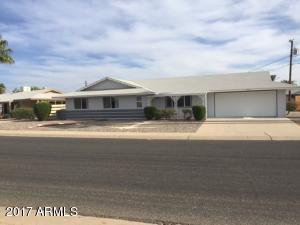 10381 W PINEHURST Drive, Sun City, AZ 85351