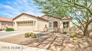 4502 E NIGHTINGALE Lane, Gilbert, AZ 85298