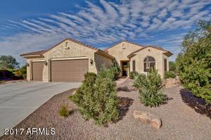 27196 W BEHREND Drive, Buckeye, AZ 85396