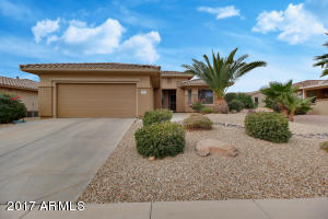 19434 N CANYON WHISPER Drive, Surprise, AZ 85387