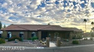 7527 W WAGONER Road, Glendale, AZ 85308
