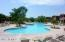 Pristine Community Pool