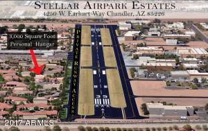 Property for sale at 4250 W Earhart Way, Chandler,  Arizona 85226