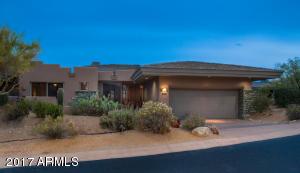 10181 E OLD TRAIL Road, Scottsdale, AZ 85262