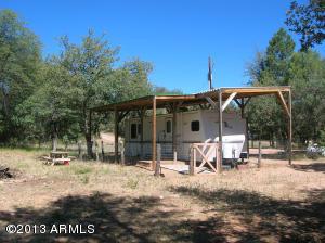 135 N Rifle Barrel Road, Young, AZ 85554
