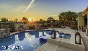 22517 N DEL MONTE Court, Sun City West, AZ 85375