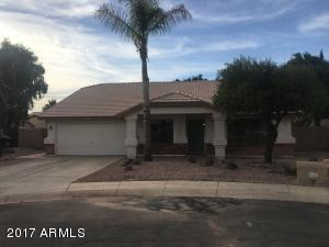 8 S Golden Key  Drive Gilbert, AZ 85233