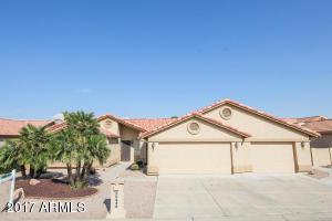25433 S QUEEN PALM Drive, Sun Lakes, AZ 85248