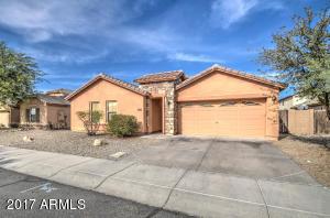 25534 W GLOBE Avenue, Buckeye, AZ 85326