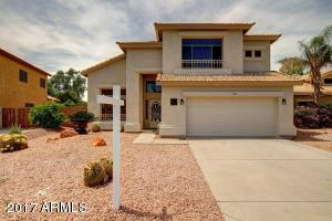 1078 S Butte  Lane Gilbert, AZ 85296