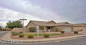 2370 E FAIRVIEW Street, Chandler, AZ 85225