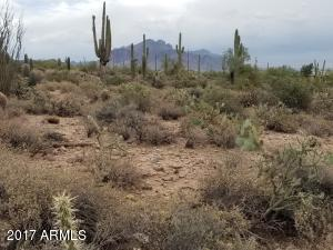 5483 N Delaware Drive, -, Apache Junction, AZ 85120