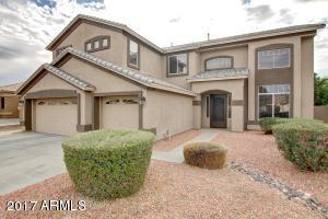 6879 W EL CORTEZ Place, Peoria, AZ 85383