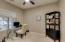 Den/Office Downstairs