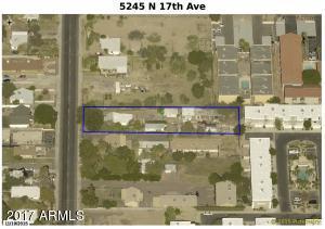 5245 N 17TH Avenue