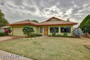 4541 E MONTECITO Avenue, Phoenix, AZ 85018