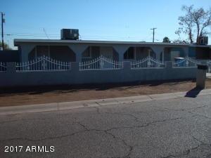 4821 S 36th Drive, Phoenix, AZ 85041