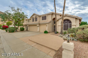 Property for sale at 1323 E Thistle Landing Drive, Phoenix,  Arizona 85048