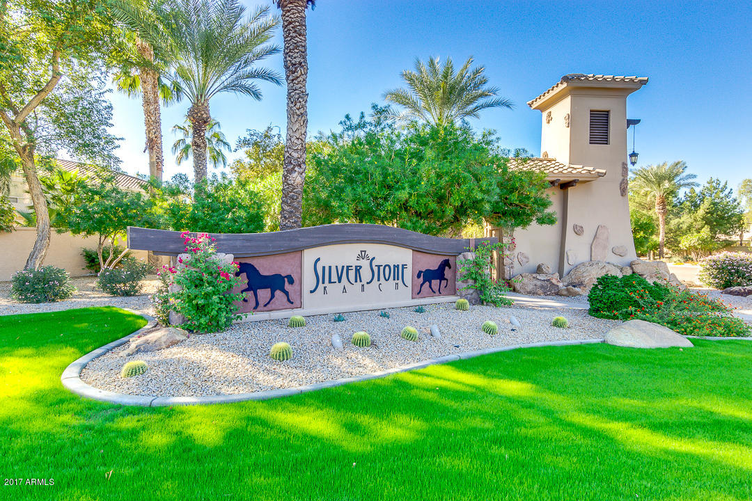486 S Red Rock  Street Gilbert, AZ 85296 - img1