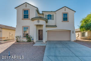 1627 E SILVERBIRCH Avenue, Buckeye, AZ 85326