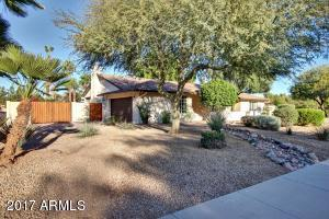 11818 N 55TH Street, Scottsdale, AZ 85254
