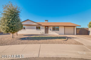 1344 N CHANDLER Circle, Chandler, AZ 85225