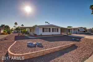 9009 E SUN LAKES Boulevard N, Sun Lakes, AZ 85248