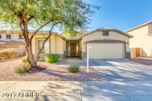 6626 S 45TH Drive, Laveen, AZ 85339