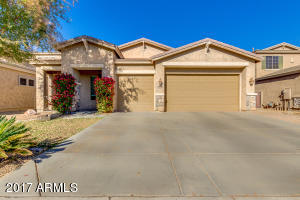 3548 E Powell  Way Gilbert, AZ 85298