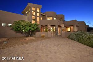 14021 E Milton Court, Scottsdale, AZ 85262