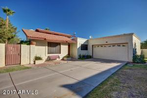 398 E Breckenridge  Way Gilbert, AZ 85234