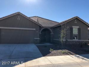 4123 W DESERT Lane, Laveen, AZ 85339